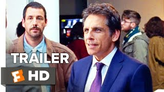 Download The Meyerowitz Stories Trailer #1 | Movieclips Trailers Video