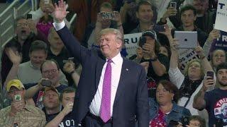 Download Trump, polémico desde la campaña hasta su asunción Video