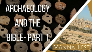 Download Archaeology and the Bible- Part 1| Episode 855 Video