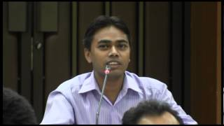Download A Public Forum on ″Government and Politics in Nepal and Bhutan″ 3 of 3 Video