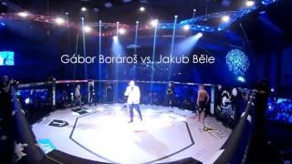Download OKTAGON - VÝZVA - Gábor Borároš vs. Jakub Běle (360° 4K) Video