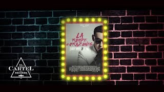 Download La Rompe Corazones - Daddy Yankee Ft Ozuna Video