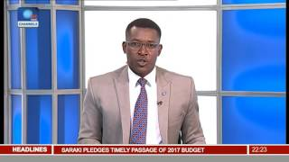 Download News@10: Benue State Flags Off Tax Enforcement Campaign 01/12/16 Pt 2 Video