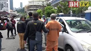 Download Setiausaha politik, kakitangan Ahli Parlimen direman Video