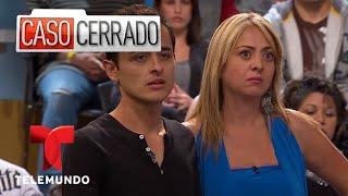 Download La Tía Violadora😍😀😇 | Caso Cerrado | Telemundo Video