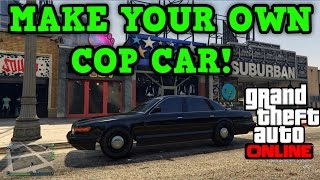 ZModeler Tutorial | How to assemble a GTA IV Police Car (Simple