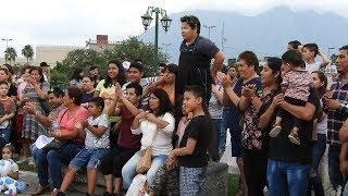Download Los Mejores Payasos Los Kanitas Show en la Macroplaza Video
