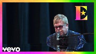 Download Elton John - Wonderful Crazy Night - Live Video