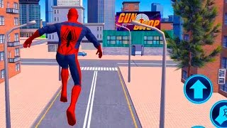 Download Amazing Superhero Story | Android Gameplay | Action Game With Superheros Video