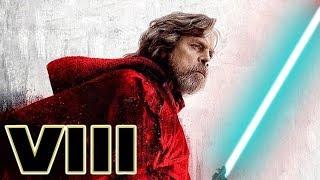 Download Mark Hamill HINTS at Rey's Identity in The Last Jedi - Star Wars News Video