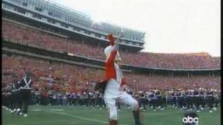 Download Script Ohio MICHIGAN VS OHIO STATE NOVEMBER 18 2006 Video