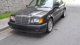 Download 1992 Mercedes-Benz 500E for sale Video