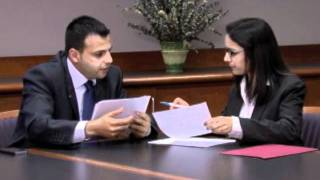 Download Preparing for a Case Interview Video