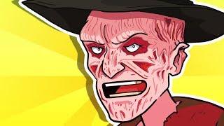 Download YO MAMA SO FAT! Freddy Krueger Video