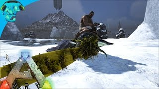 Download Arthropleura Turrets - The Armor Melters! ARK Survival Evolved - PvP Season 2 E5 Video