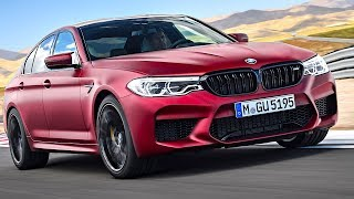 Download 2018 BMW M5 FIRST EDITION Limited To 400 Cars Worldwide BMW M5 First Edition INTERIOR F90 2017 Video