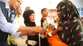 Download WHO's response to 2017 cholera outbreak in Somalia Video
