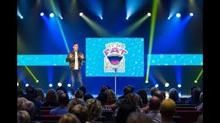 Download My Big Fat Mouth: Part 3 - ″Lying″ with Craig Groeschel Video