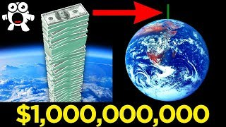Download Visualising Just How Much A Billion Dollars Is Video