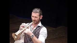 Download Mnozil Brass McArthur Park - Yes, yes, YES! - Vercelli 2015 Video