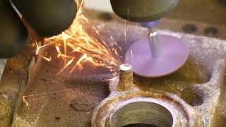 Download Boxer-Engine Restoration l Time-Lapse Rebuild Disassembly Subaru Motorsport Video