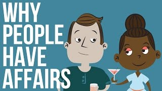 Download Why People Have Affairs Video
