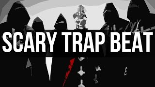 Download SCARY TRAP BEAT - Scary & Evil Instrumental Rap - UFO (Prod By Data Beats) Video