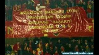 Download Galatasaray 100. Yıl Marşı Videosu Video