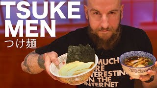 Download The Glory of Tsukemen - Delicious Dipping Ramen Video