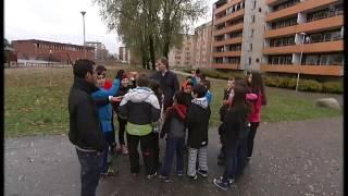 Download Syrians in Sweden Video