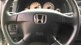 Download How To Remove and Replace or Upgrade a Honda Civic Steering Wheel Video