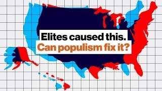 Download The tragedy of this American moment: Populism, elites, and the 2020 election   Anand Giridharadas Video
