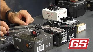 Download Red Dot Optics Overview Video