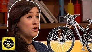 Download Always Open #41 - When Becca's Bike Broke Her Video