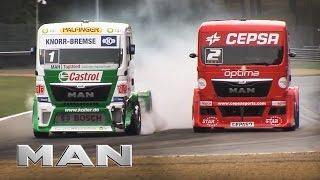 Download MAN - Truck Race Zolder - big crash - 21.09.2013 Video