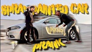 Download SPRAY PAINTING FLIGHTREACTS CAR PRANK!!! Video