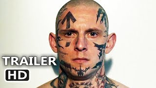 Download SKIN Official Trailer (2019) Jamie Bell, Drama Movie HD Video
