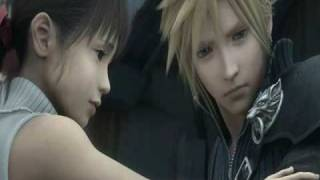 Download Cloud Strife - By Your Side (Final Fantasy 7-Advent Children-blu-ray) Video