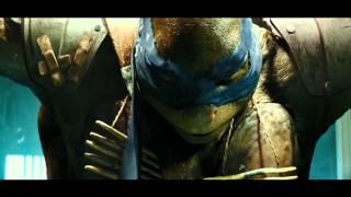 Download TMNT (2014) Clip: Raphael vs Shredder (HD). Video