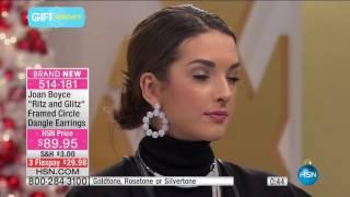 Download HSN | Joan Boyce Jewelry Gifts 11.15.2016 - 01 PM Video