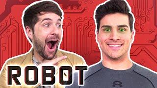 Download MY BEST FRIEND IS A ROBOT Video
