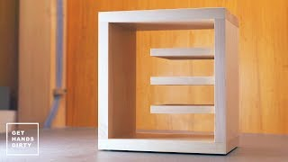 Download Hard Drive Little Shelf Video