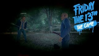 Download FRIDAY THE 13th THE GAME   WE KILL JASON PART 5 (ROY) Video