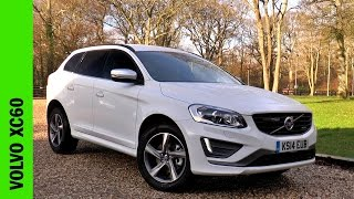 Download Volvo XC60 Review Video