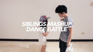 Download Siblings Mashup Dance Battle Video