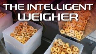 Download The intelligent Weigher PARALLAX 403 JORESTECH FOUR HEAD LINEAR WEIGHER Video