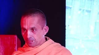Download Formula of Peace- Secret of Love | Prof. Dr. Igor Oblonkov | TEDxStEdmundsSchool Video