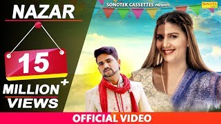 Download NAZAR | Sapna Chaudhary | Mehar Risky | Sapna Choudhary 2018 | Latest Haryanvi Songs Haryanavi 2018 Video