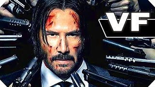 Download JOHN WICK 2 (Keanu Reeves, 2017) - Bande Annonce VF Video