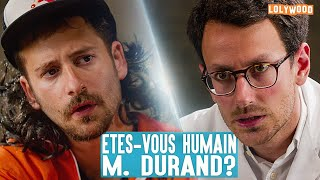 Download Etes-Vous Humain M. Durand? Video